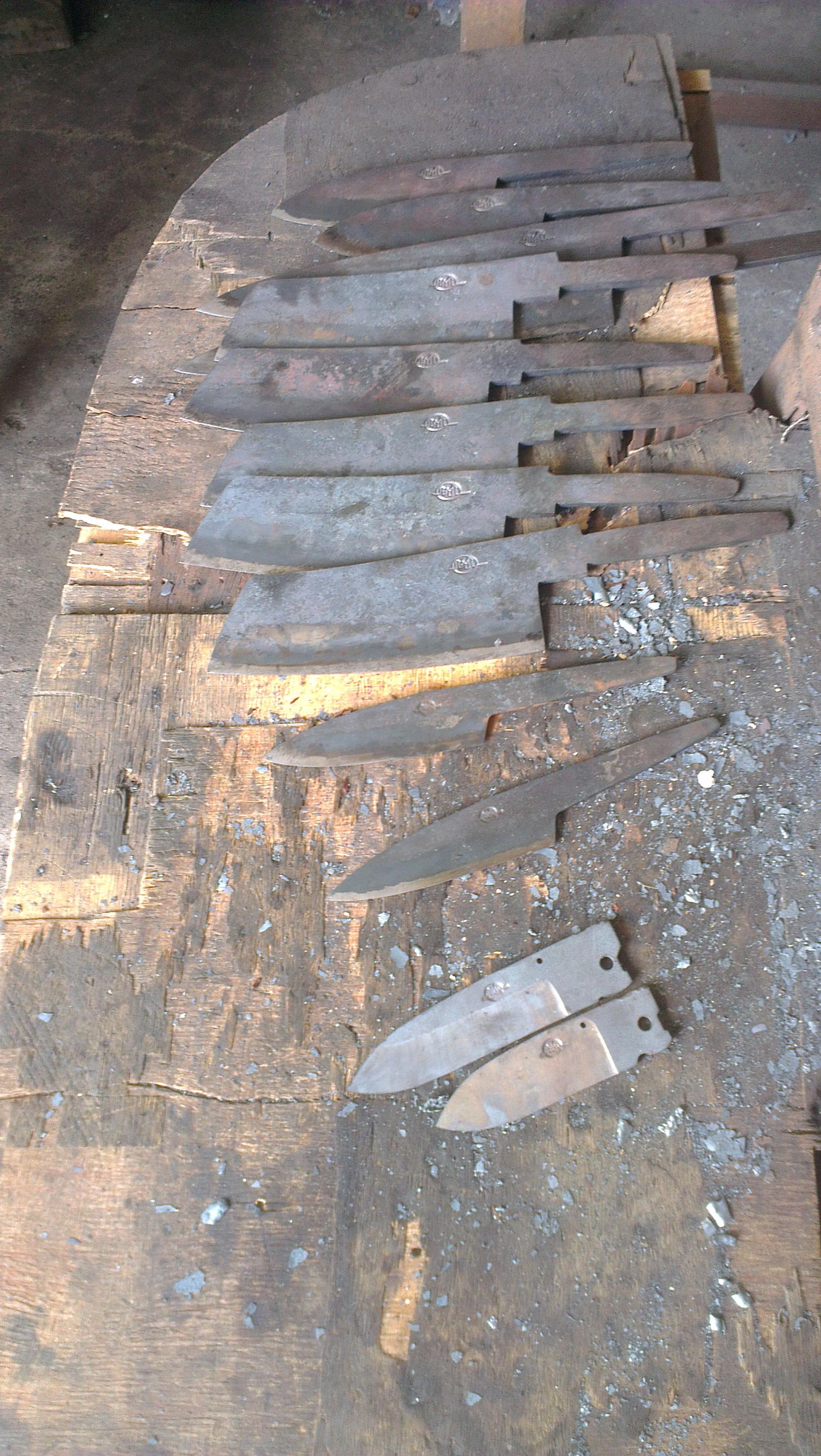 Citadel Knives