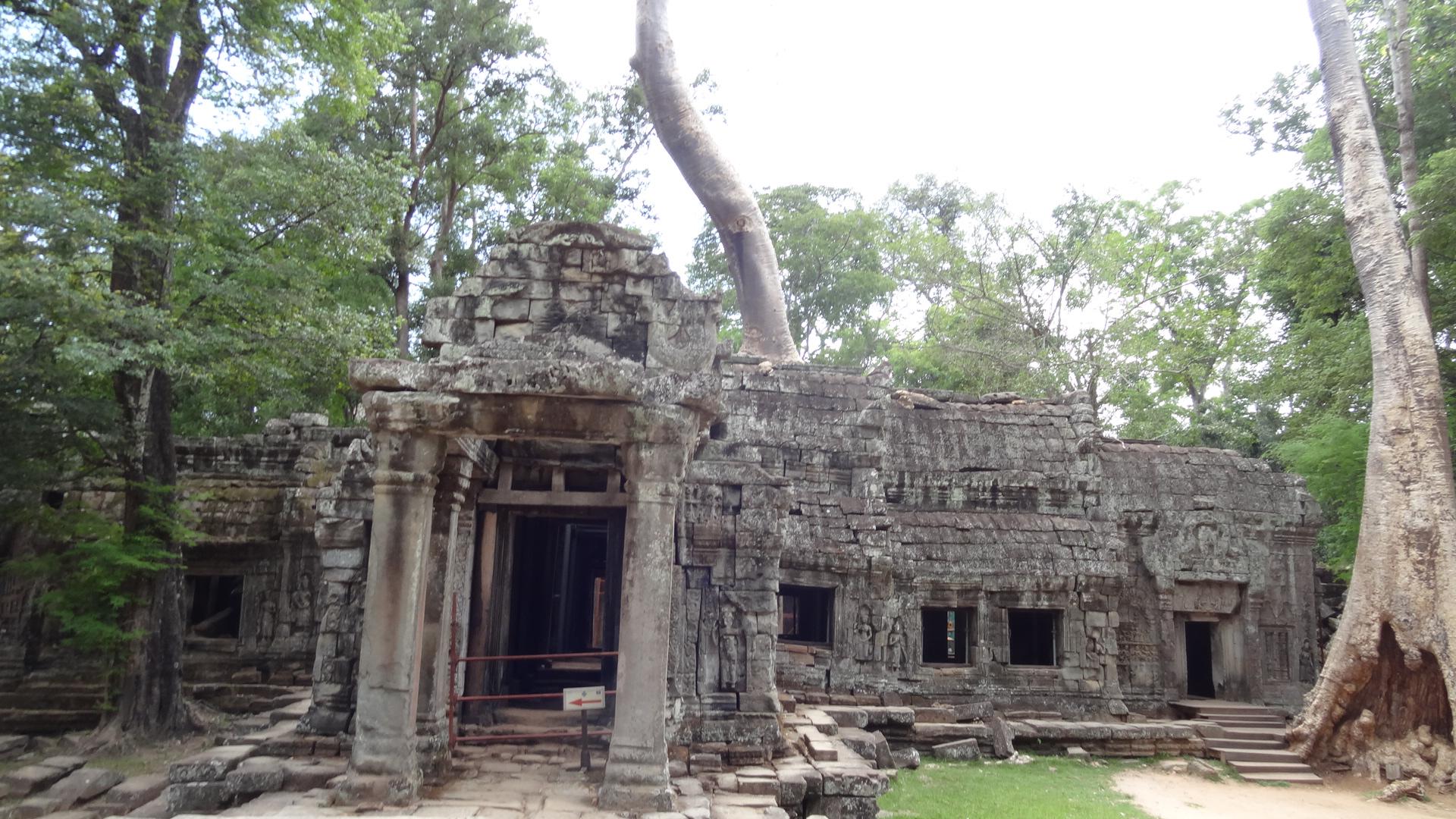 Cambodia, le retour!