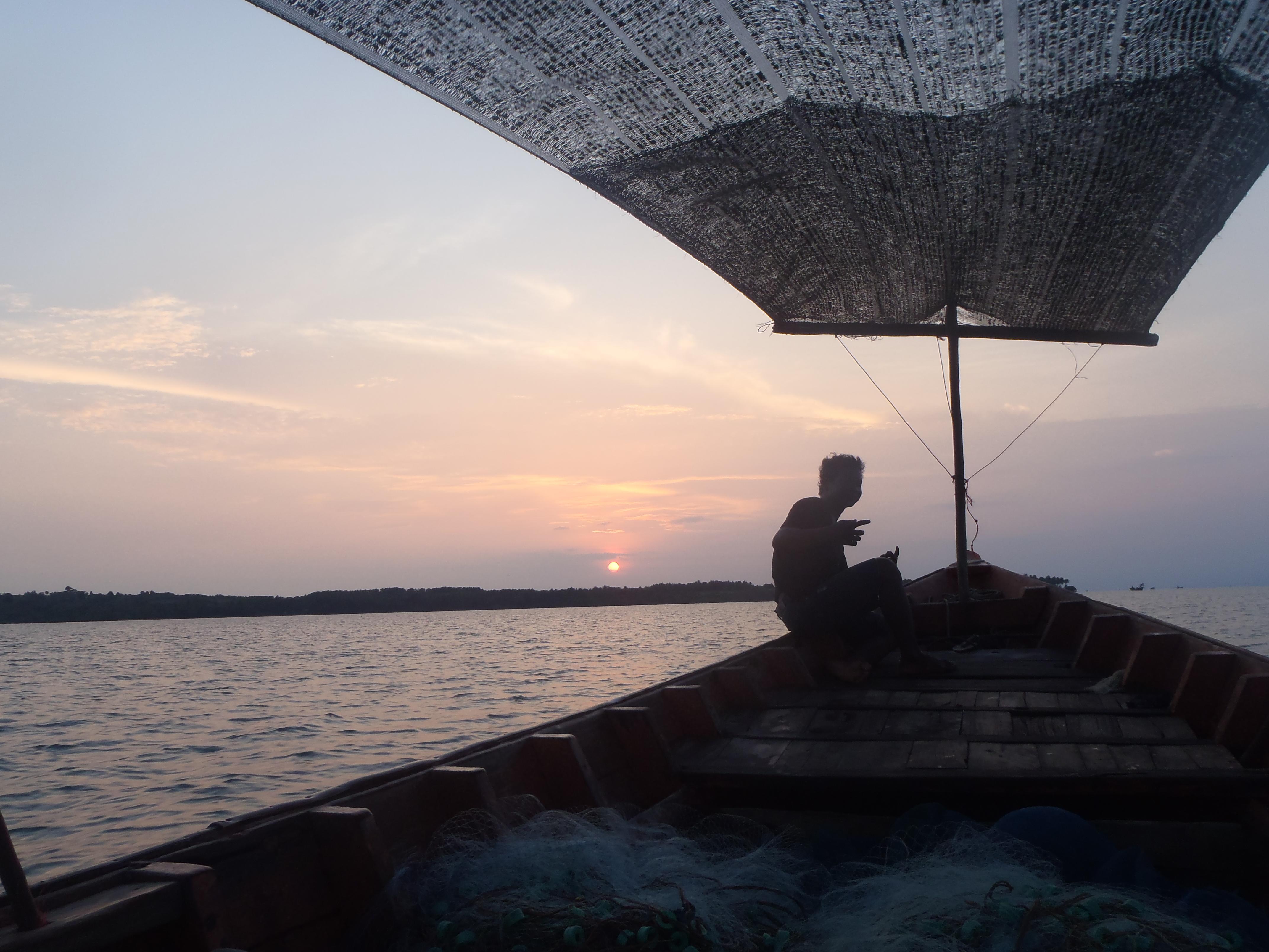 Kep – Kampot
