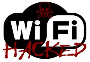 Wifi-Hacked