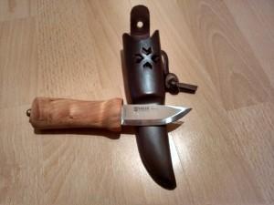 Couteau norvégien